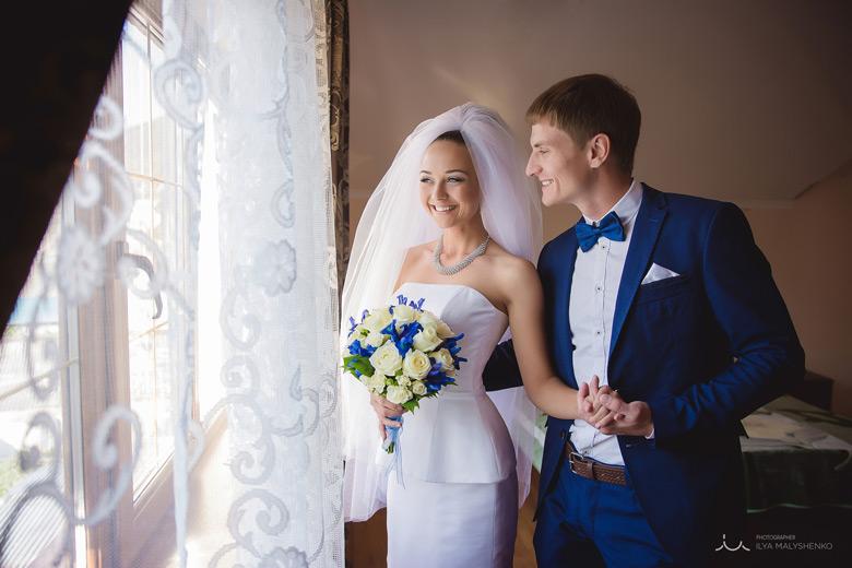 Геленджик свадебный фотограф
